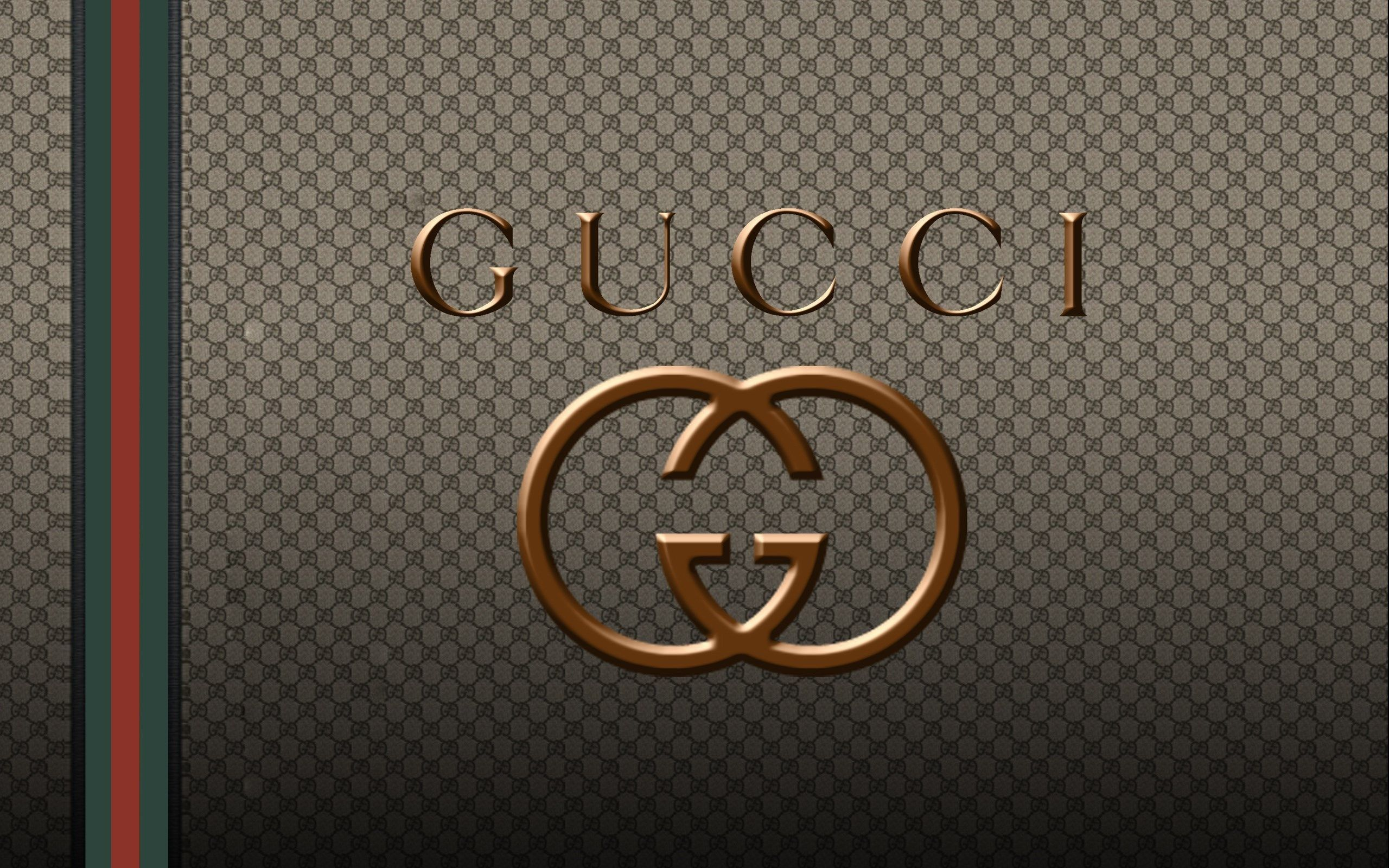 2560x1600 Gucci Logo Wallpapers (84+ background pictures)