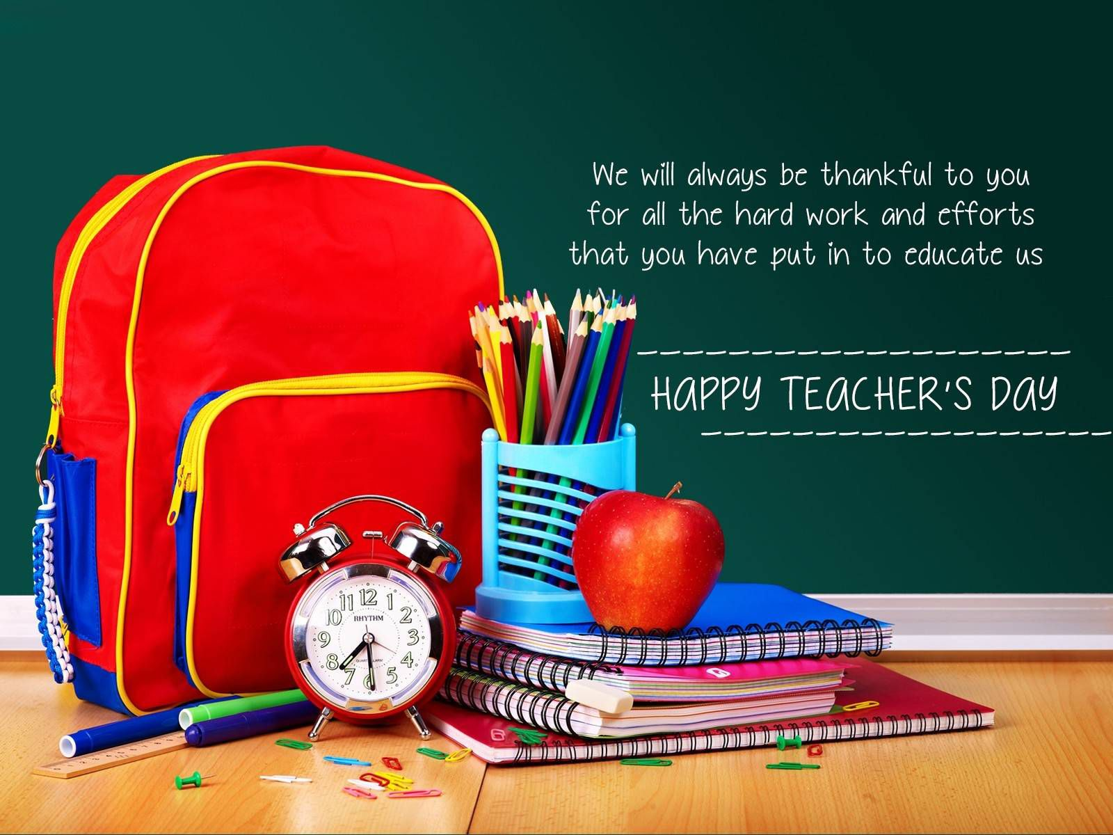 1600x1200 Teachers Day Quotes Wishes Hd New Wallpaper
