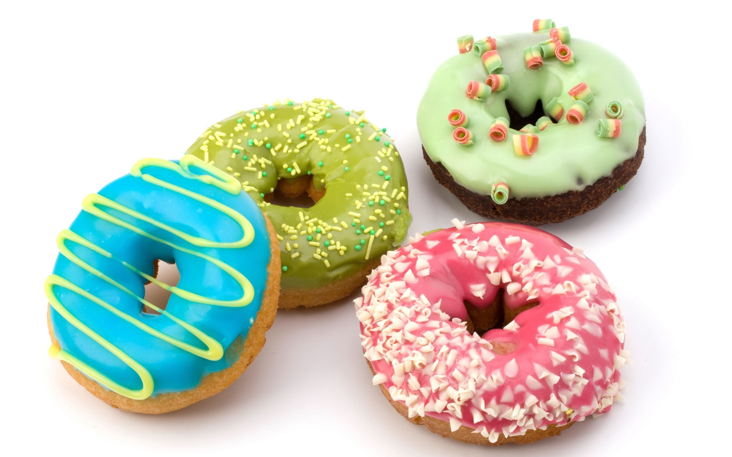 2560x1600 75 Doughnut HD Wallpapers | Background Images - Wallpaper Abyss