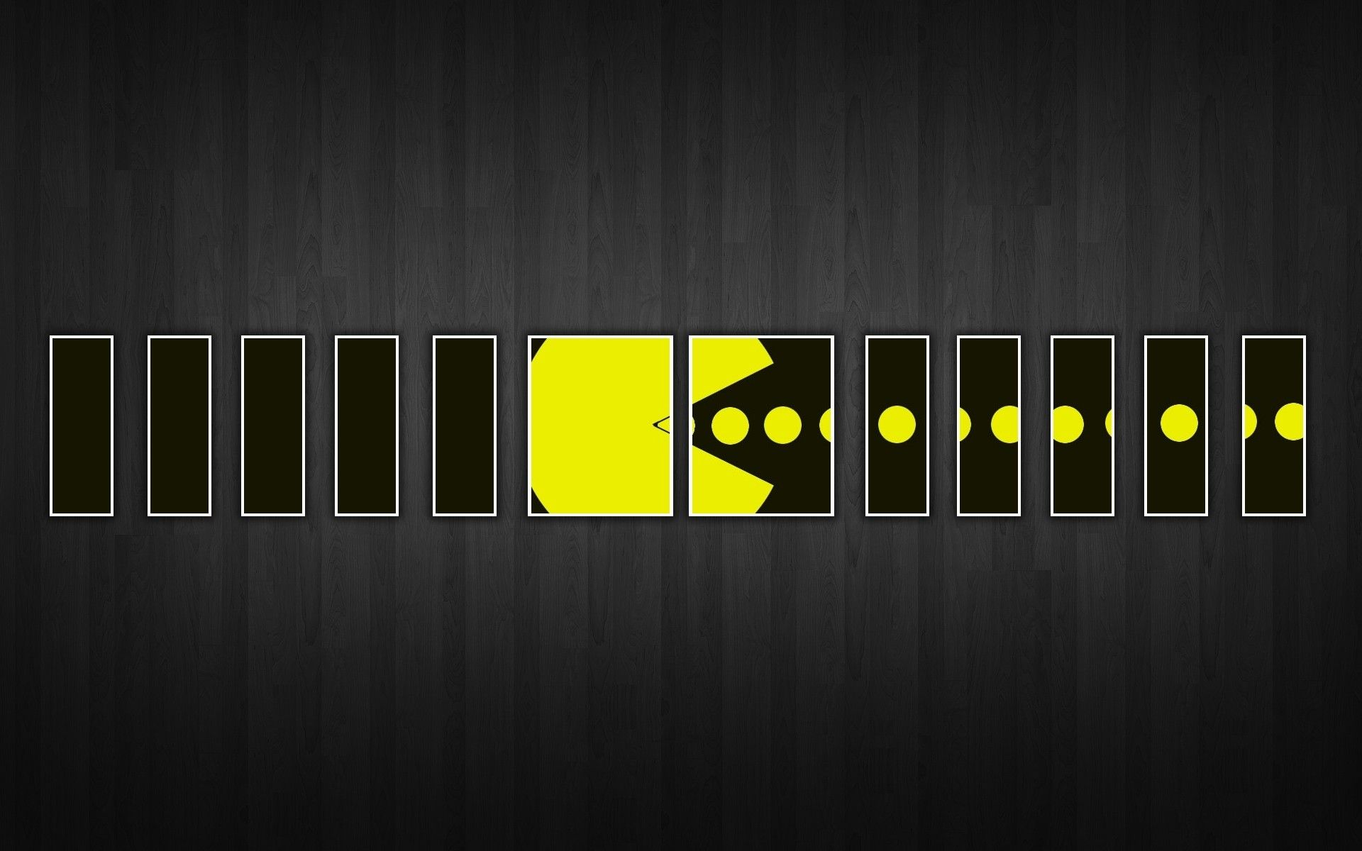 1920x1200 Games: Pac-Man Dual Monitor Background 1920x1200 for HD 16:9 High ...