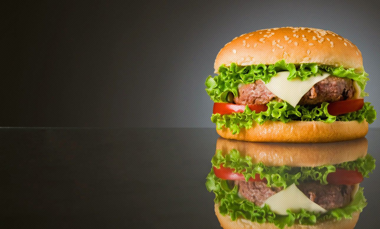 1289x779 Burger Wallpapers and Background Images - stmed.net