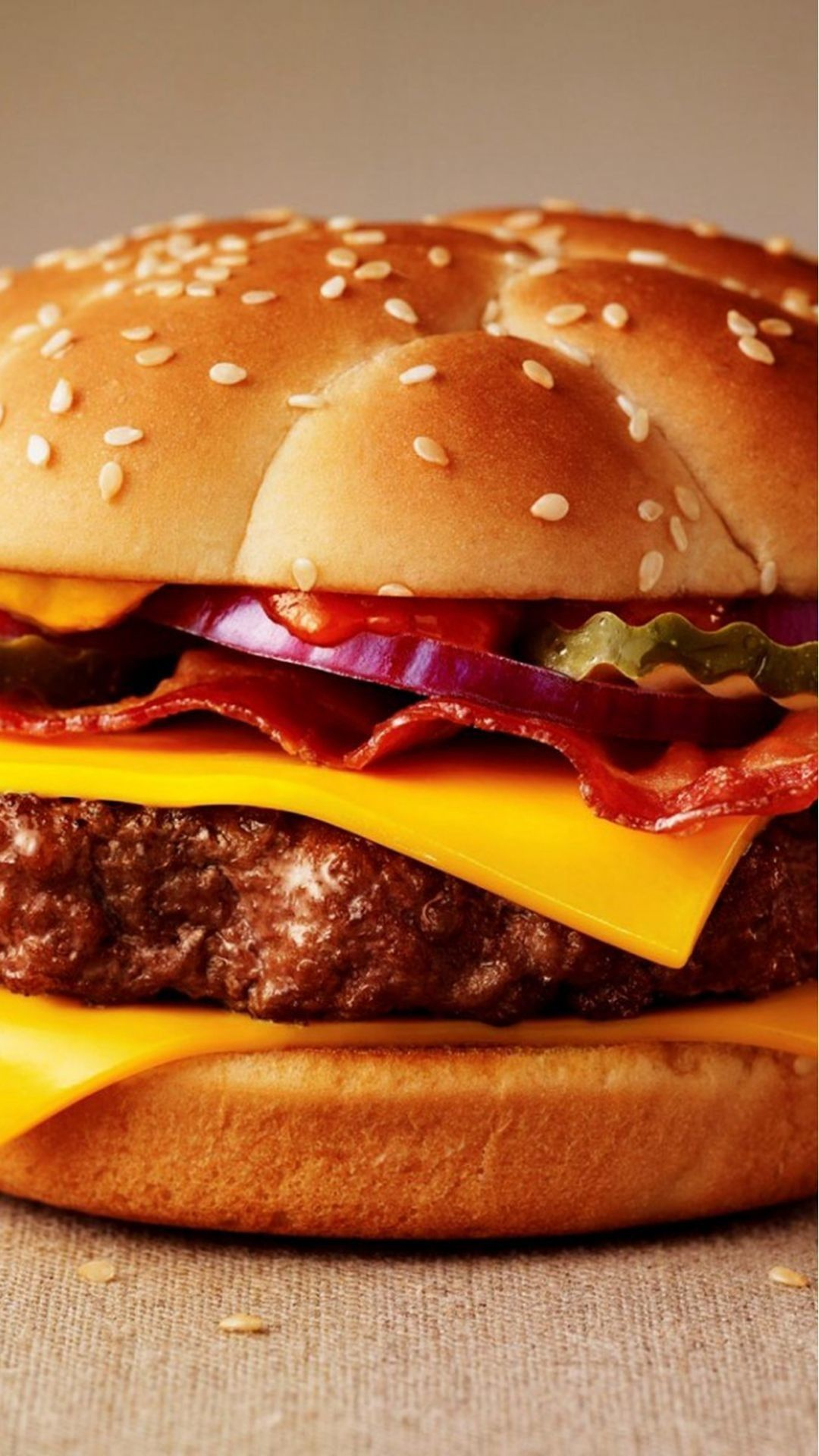 1080x1920 Cheeseburger Wallpapers (61+ background pictures)