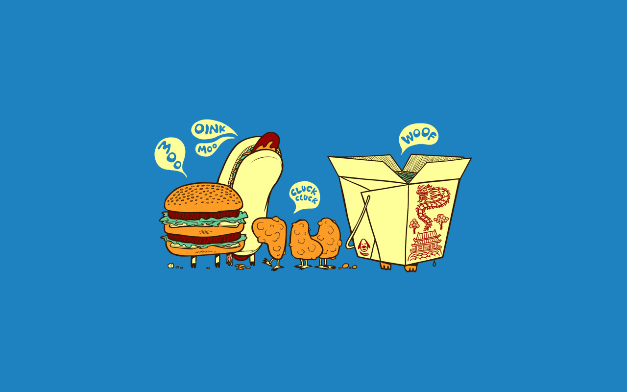 1280x800 Chicken Nuggets Wallpapers