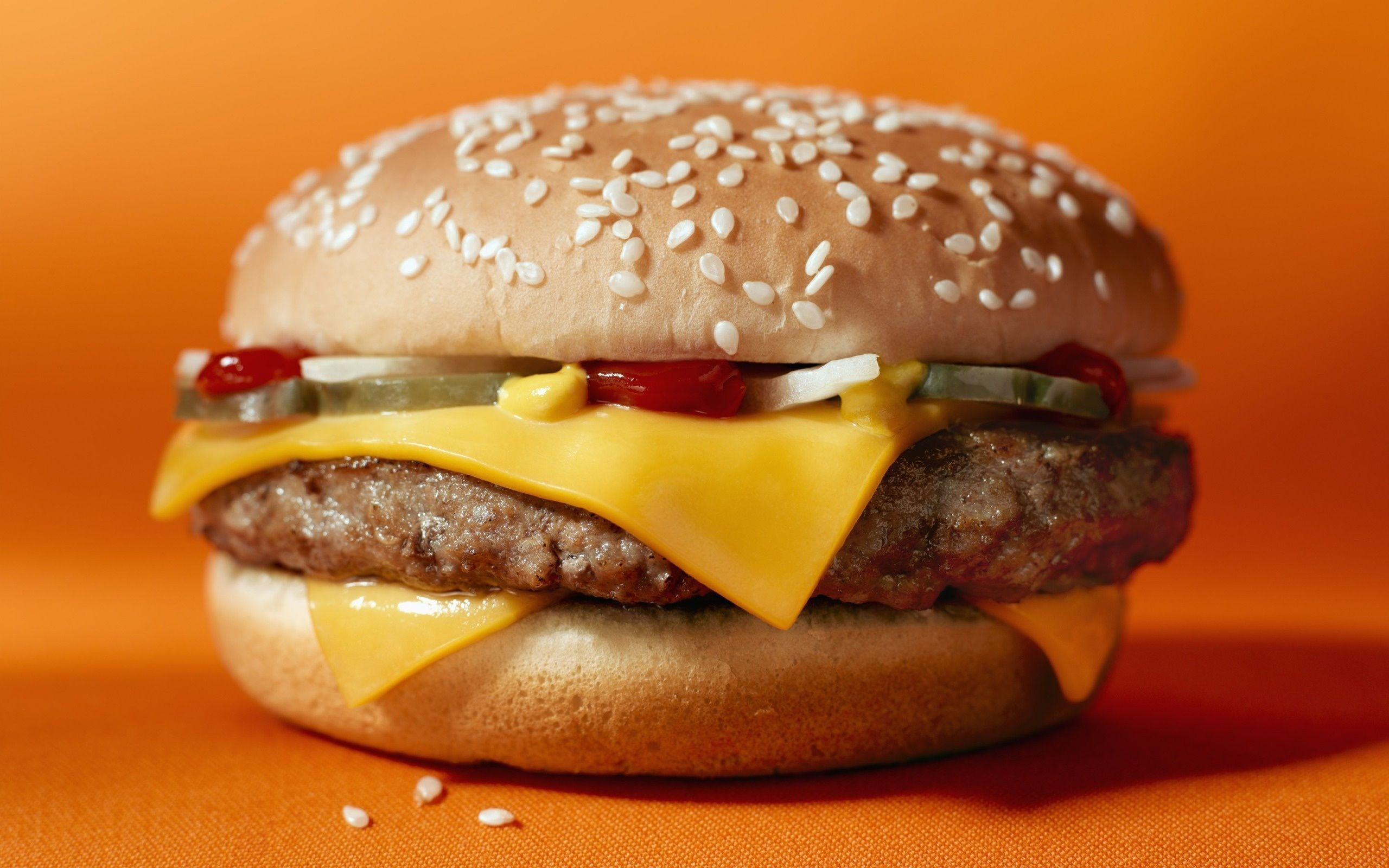 2560x1600 Cheeseburger Wallpapers Group with 46 items