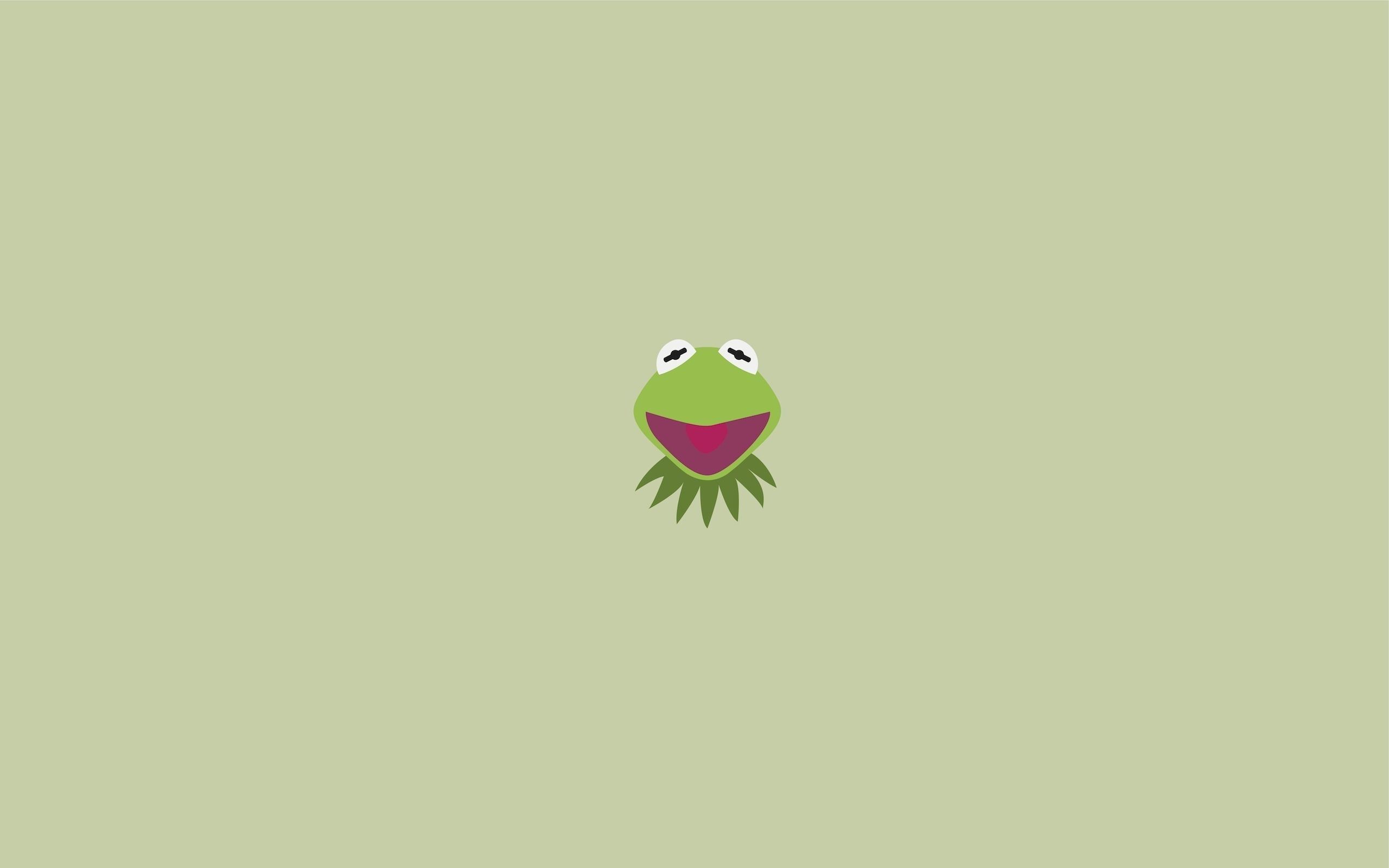 2560x1600 Kermit The Frog Supreme Wallpaper Group (48+)
