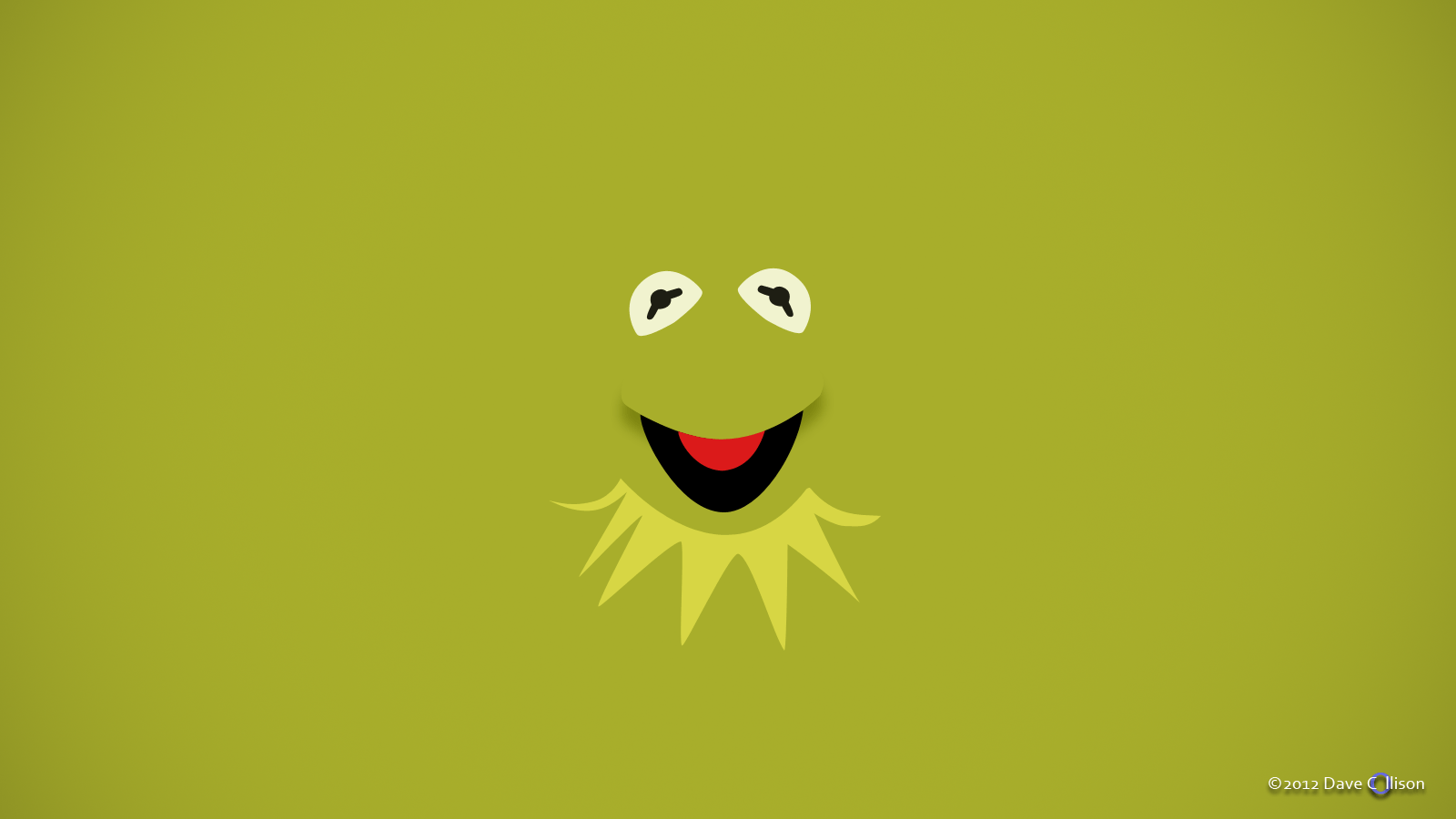 1600x900 Kermit Wallpapers