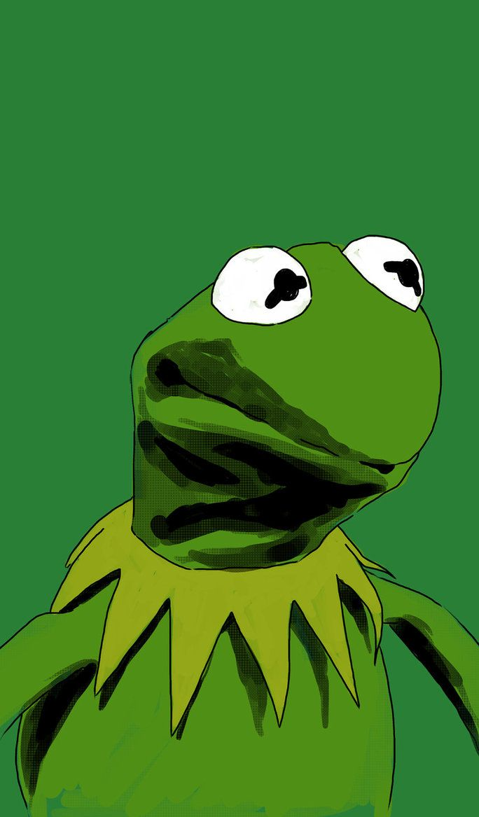 684x1167 Kermit The Frog Wallpaper (26+ images) on Genchi.info