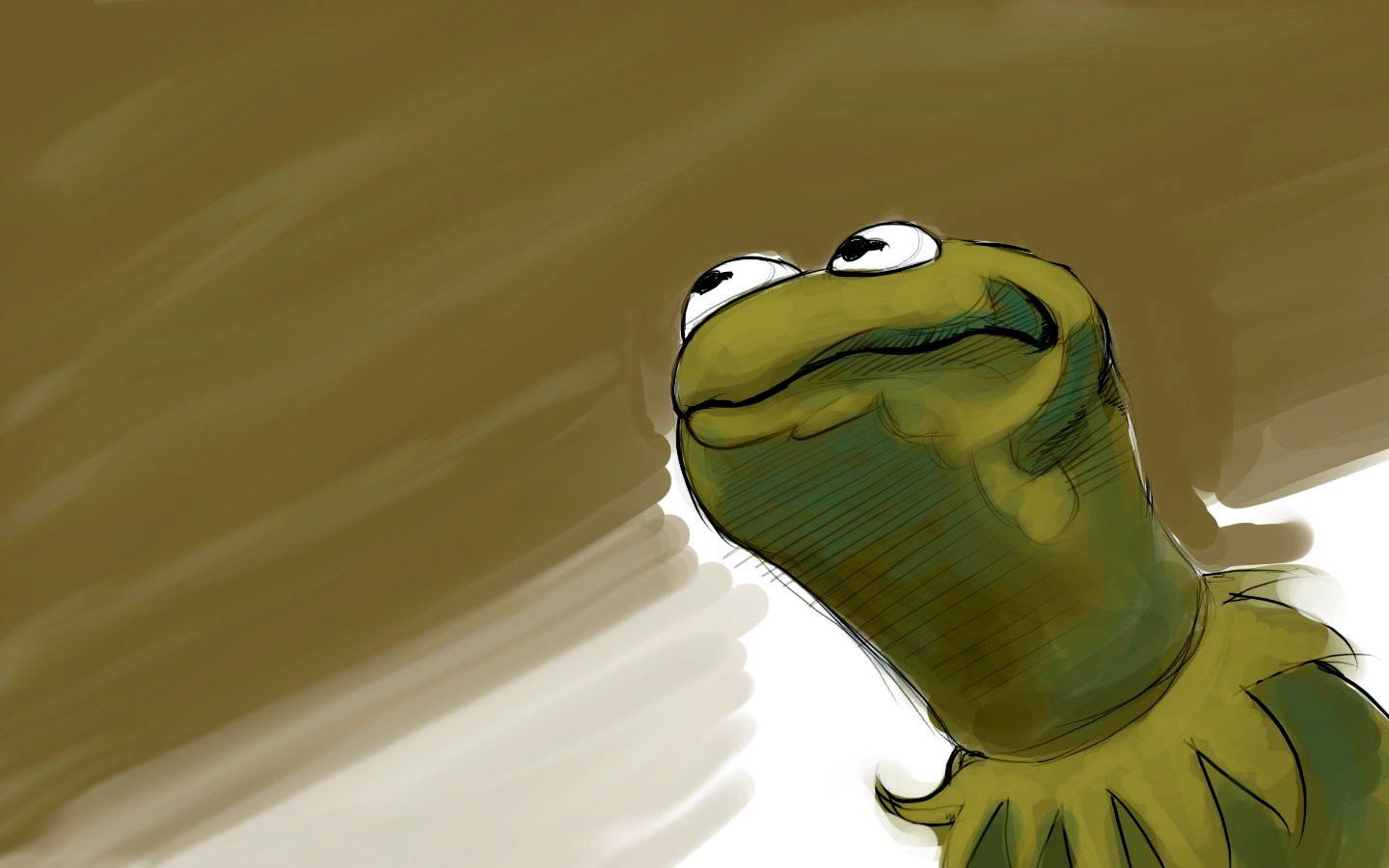 1440x900 5 Kermit the Frog HD Wallpapers | Background Images - Wallpaper Abyss