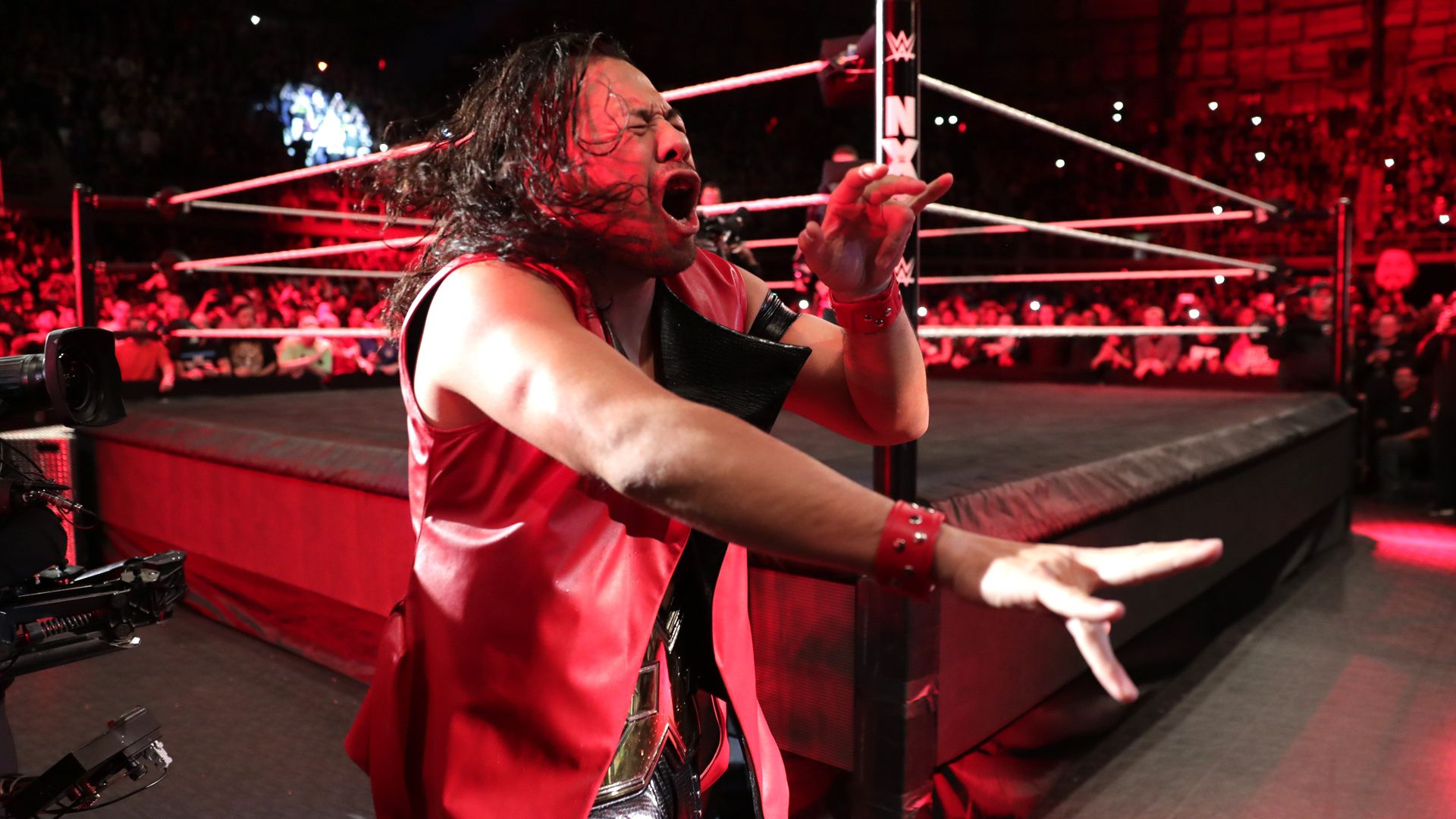 1920x1080 WWE Superstar Shinsuke Nakamura image | Beautiful images HD Pictures ...