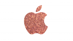 Glitter Apple Logo iPhone Wallpapers – Top Free Glitter Apple Logo iPhone Backgrounds