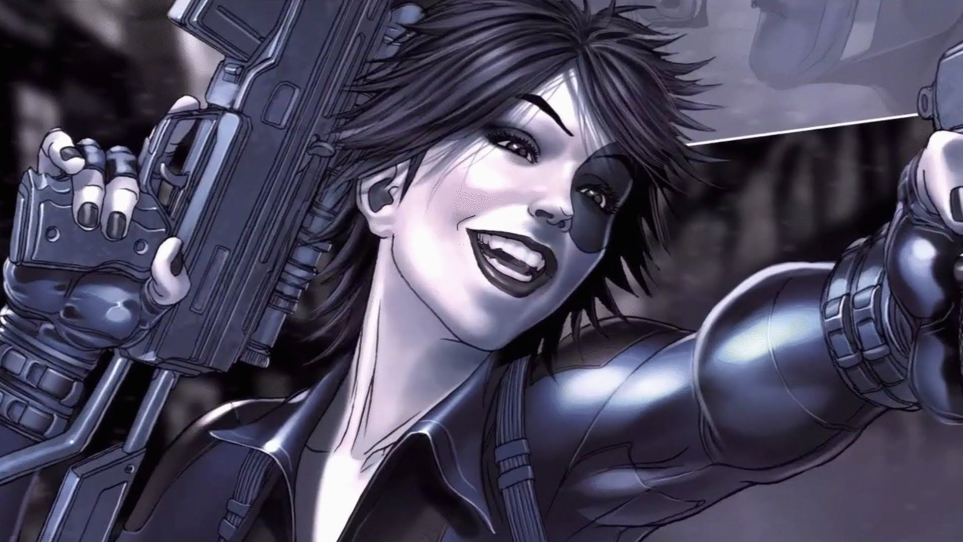 1920x1080 Deadpool 2 Might Feature Domino