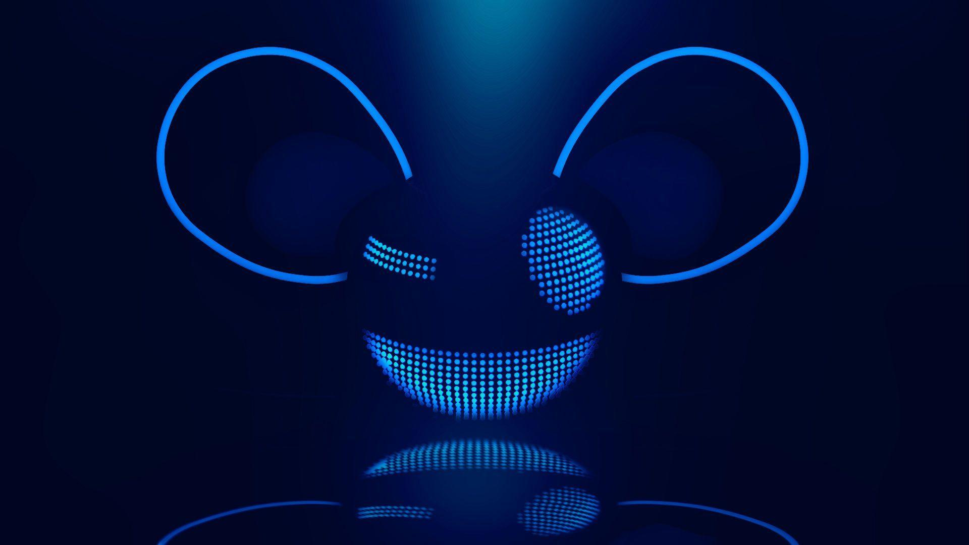 1920x1080 Deadmau5 Wallpapers HD