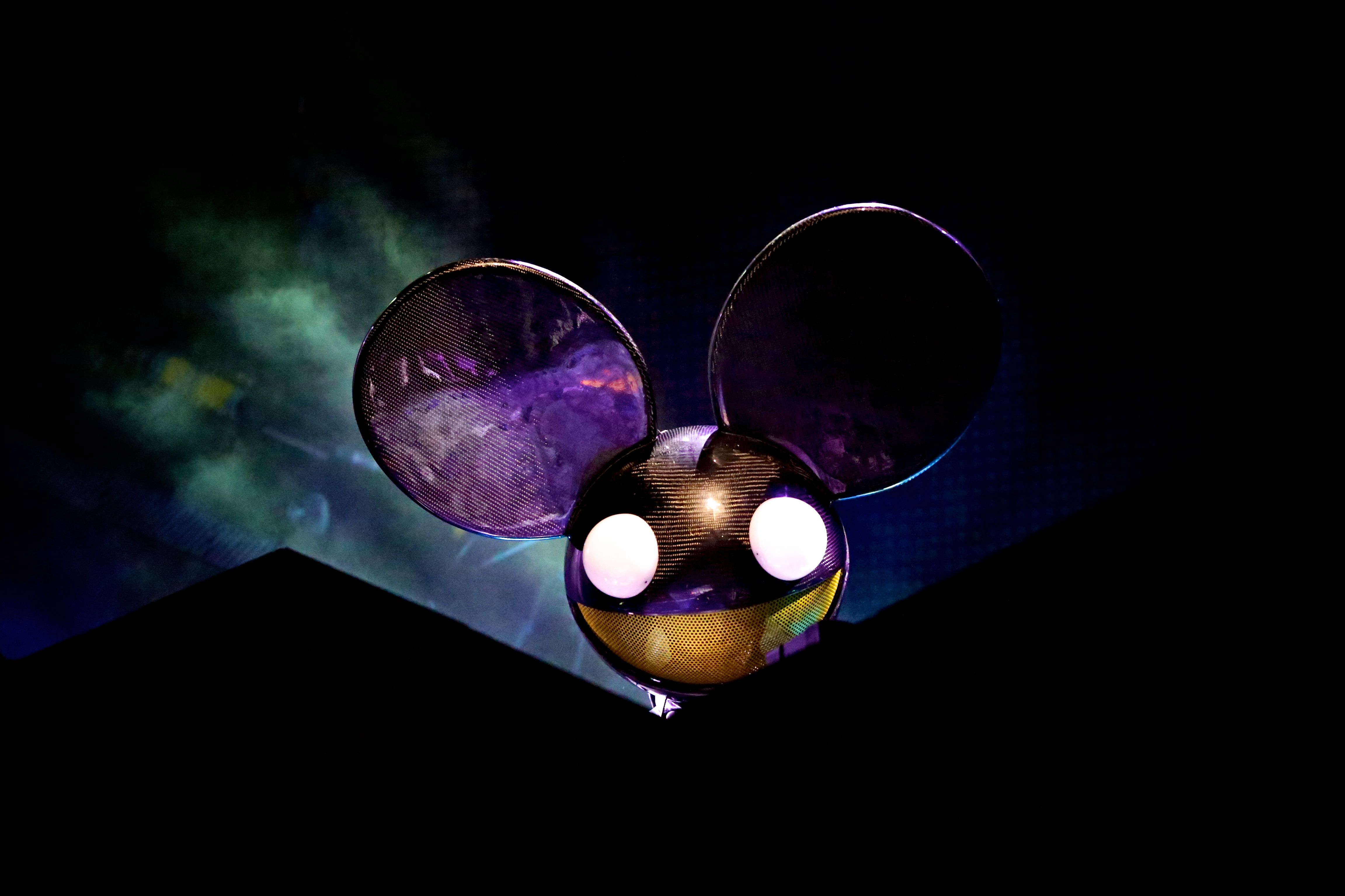 4607x3071 63 Deadmau5 HD Wallpapers | Background Images - Wallpaper Abyss