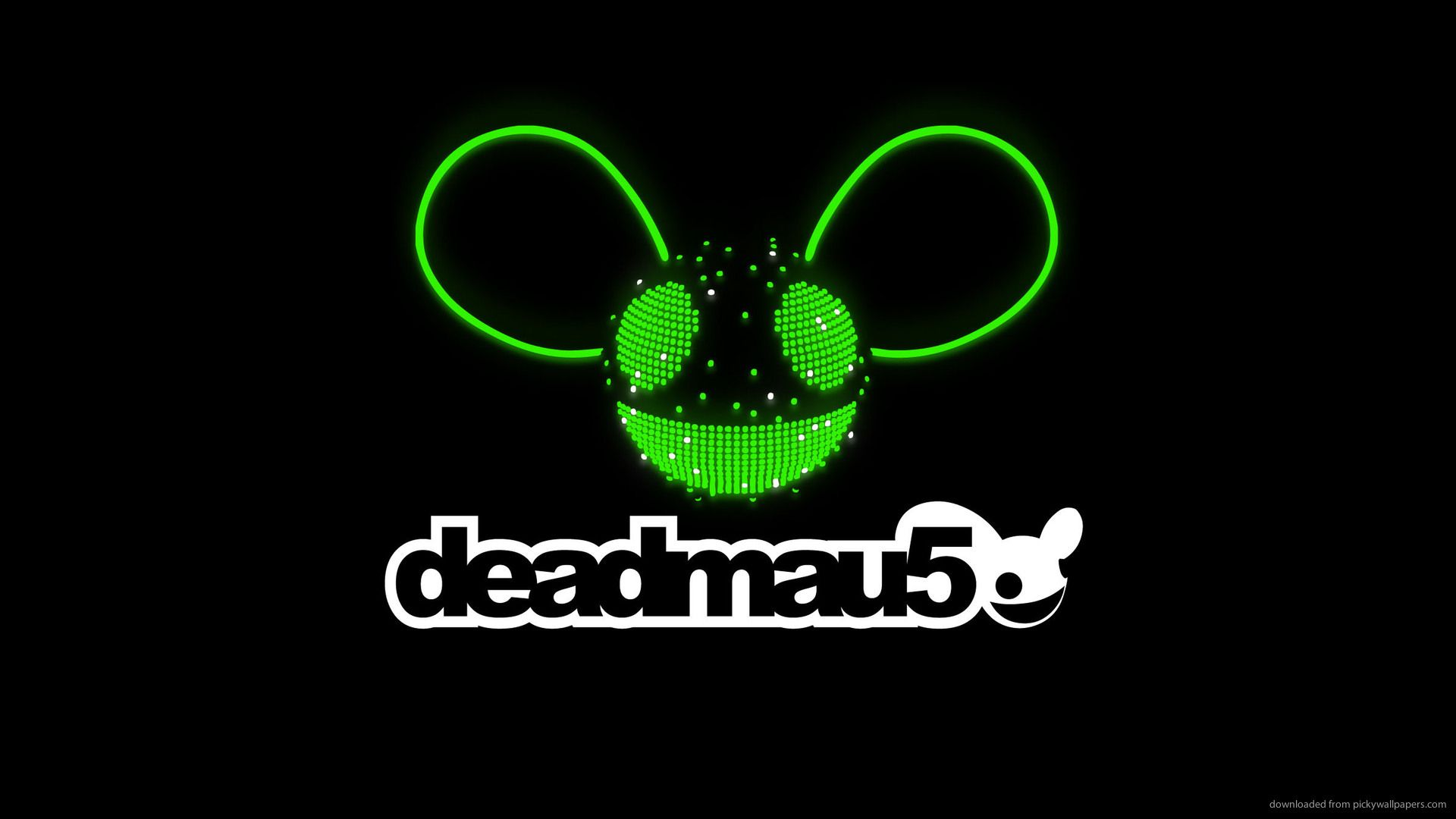 1920x1080 Deadmau5 HD Wallpaper | 1920x1080 | ID:24792 - WallpaperVortex.com