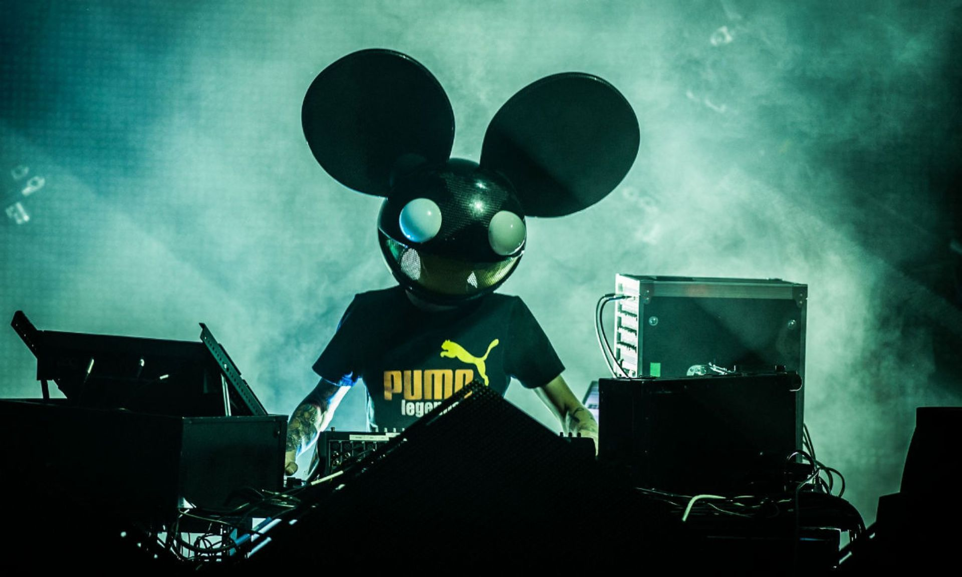 1920x1152 Deadmau5 wallpapers and Pictures — download for free