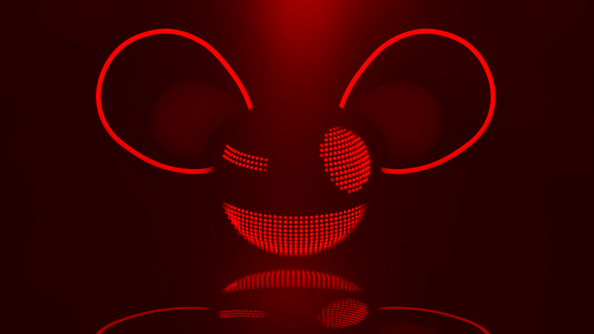 1920x1080 Deadmau5 2018 Wallpapers