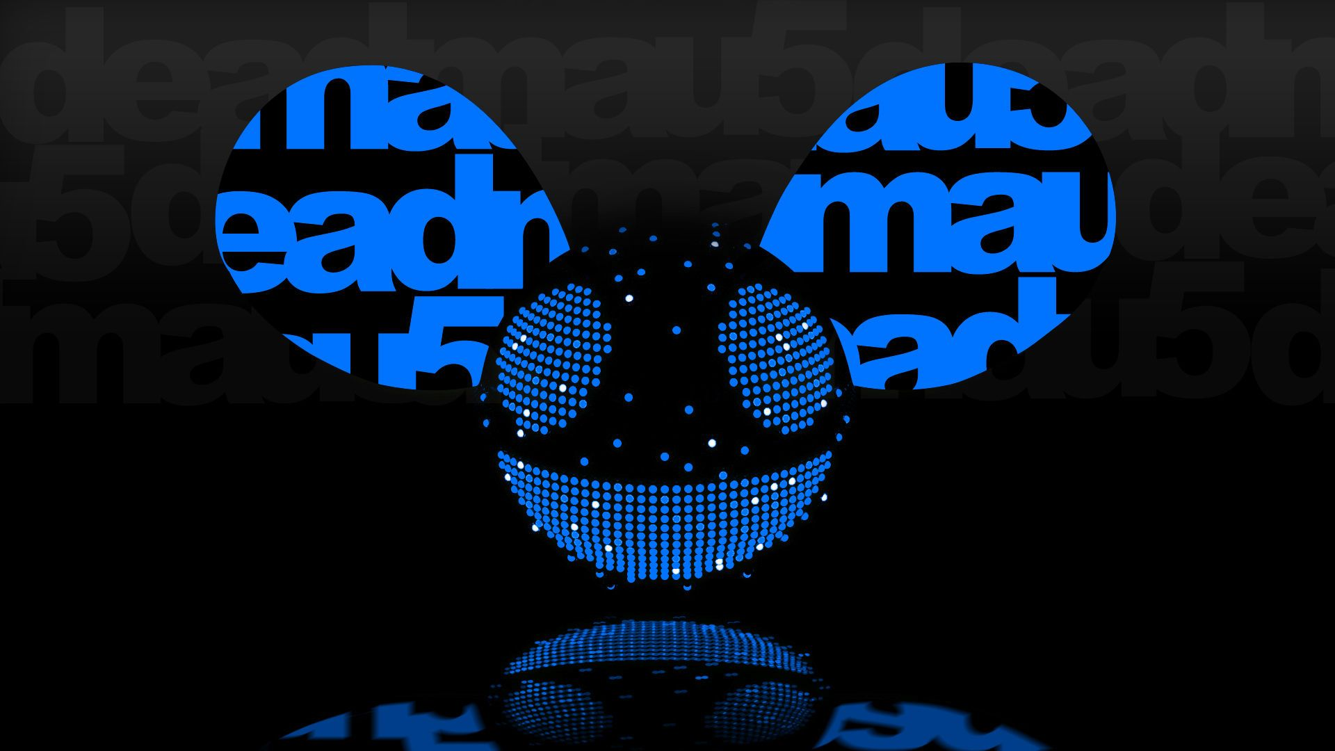 1920x1080 Deadmau5 Wallpaper #6867118