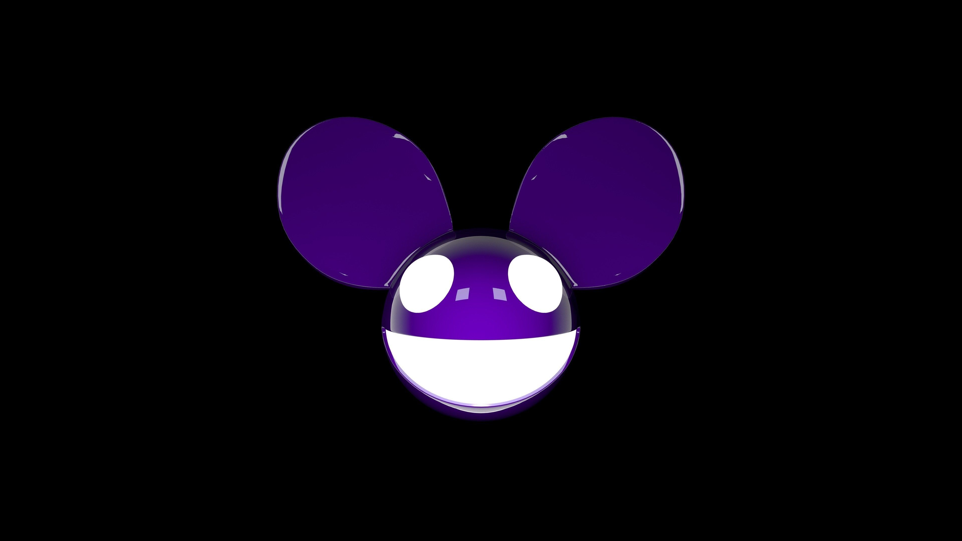3840x2160 3840x2160 deadmau5 4k hd best wallpaper for desktop | ❤Deadmau5 ...
