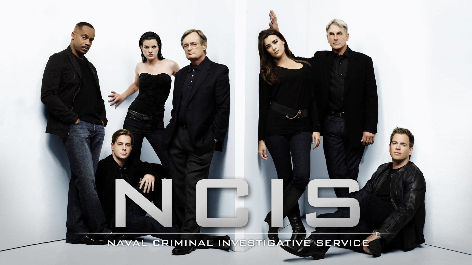 1920x1080 Ncis Wallpapers and Screensavers (74+ images)