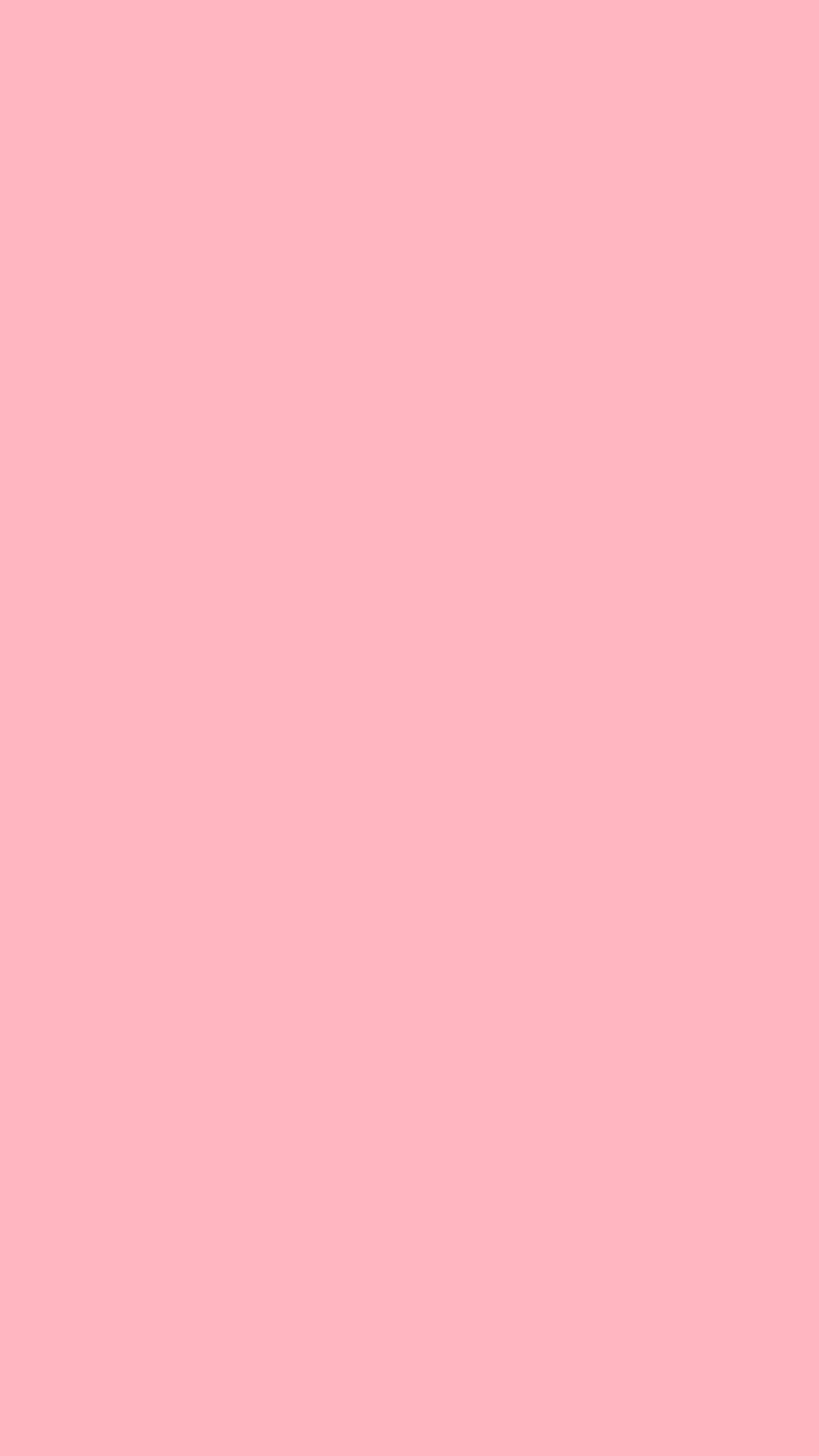 750x1334 750x1334 Light Pink Solid Color Background | Cakes and cake decor ...