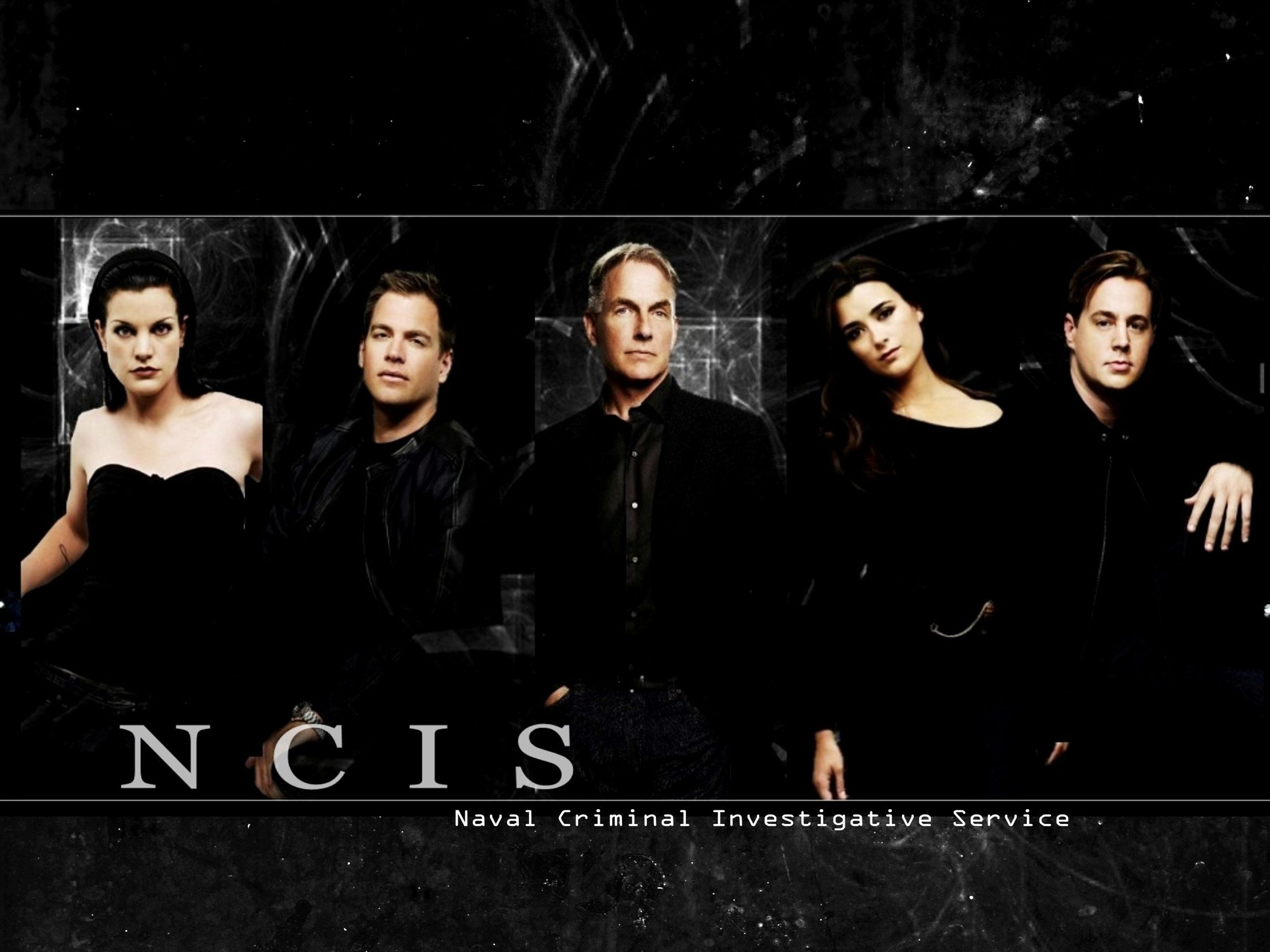 2560x1920 Ncis   Free Desktop Wallpapers for Widescreen, HD and Mobile