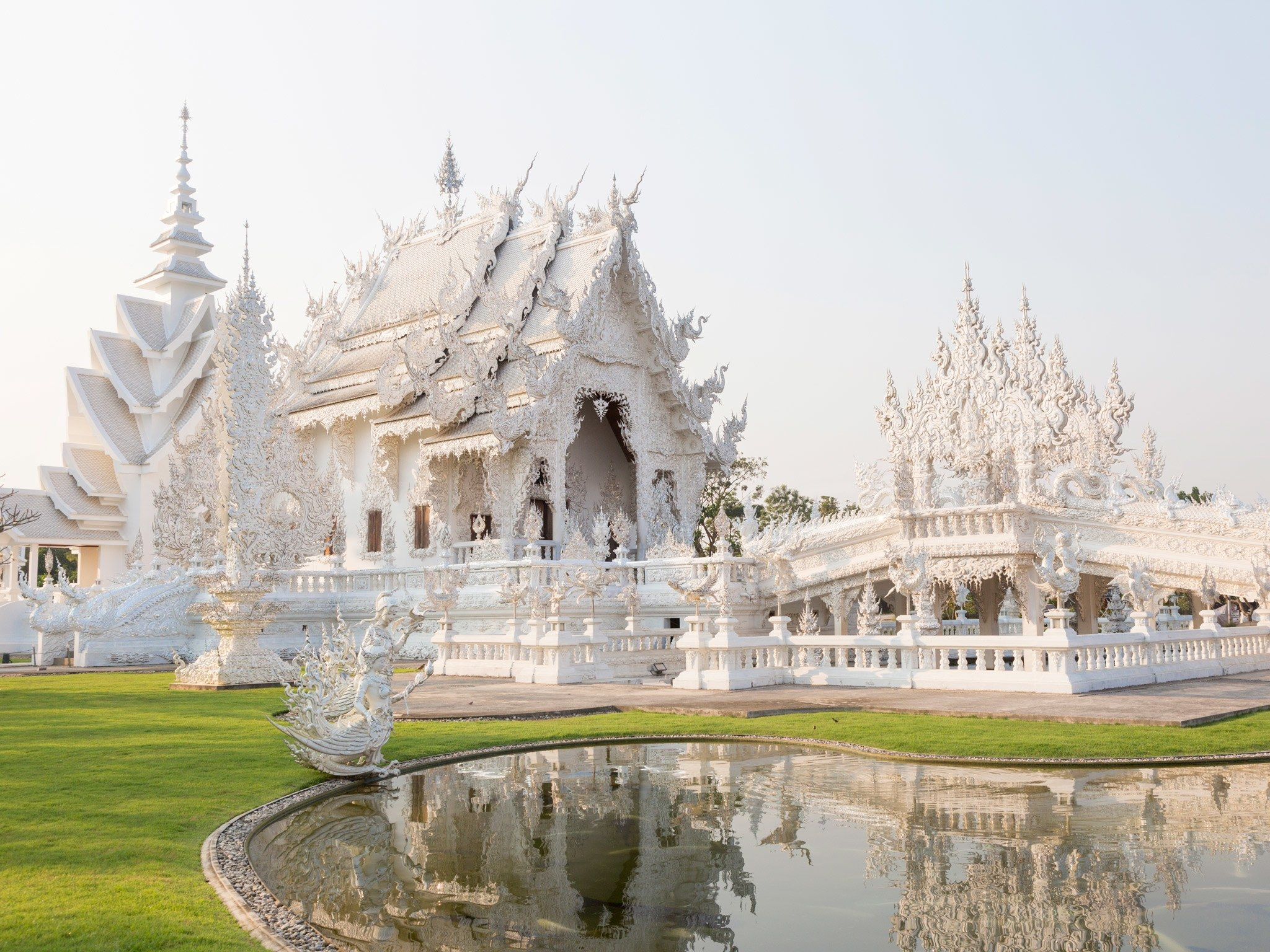 2048x1536 The World's Most Beautiful Buddhist Temples - Condé Nast Traveler
