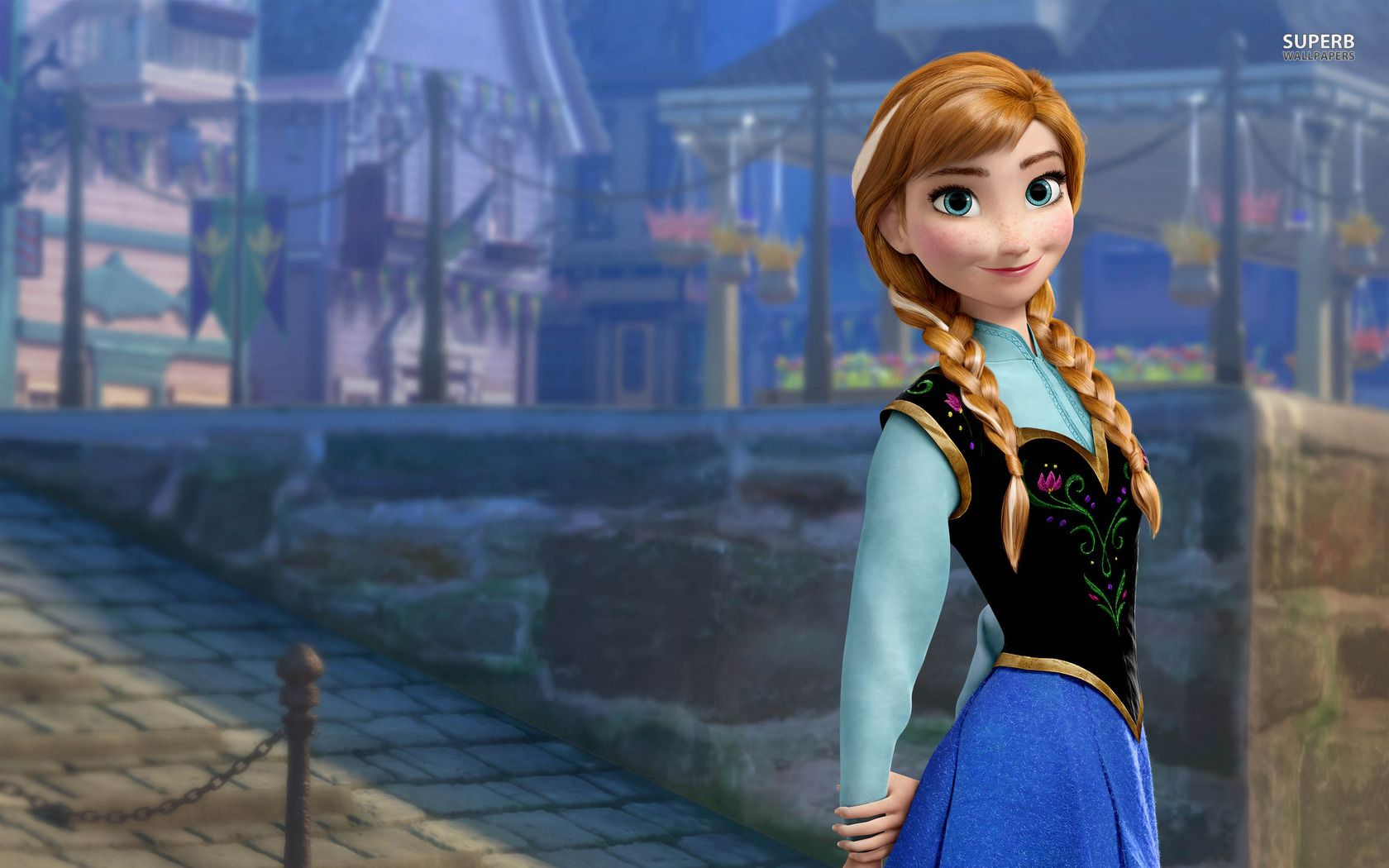 1680x1050 p.43, Elsa And Anna Wallpapers, Elsa And Anna Widescreen Photos