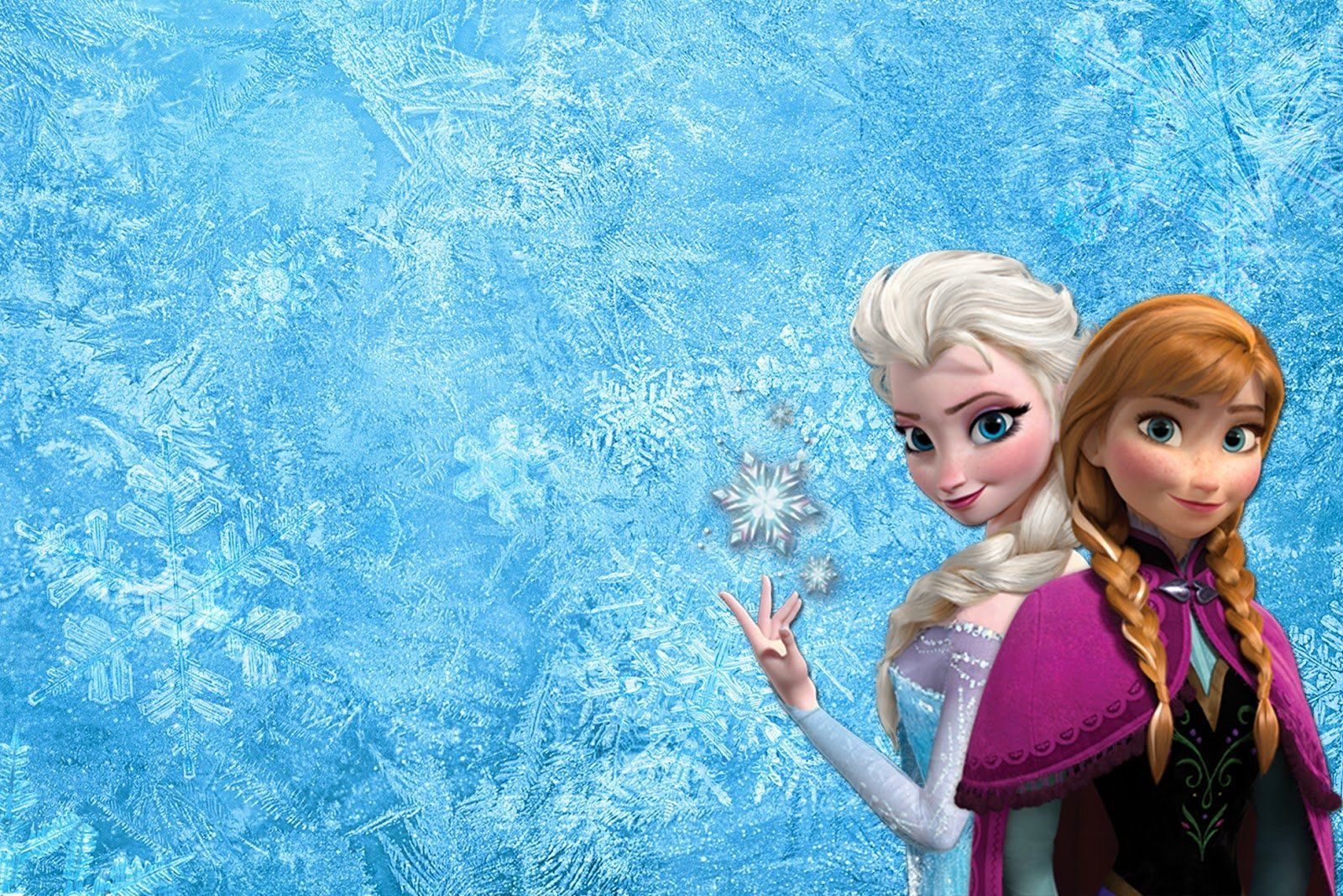1600x1068 Frozen Wallpaper Anna And Elsa 312 Frozen Hd Wallpapers | Background ...