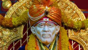 Sai Baba Wallpapers – Top Free Sai Baba Backgrounds