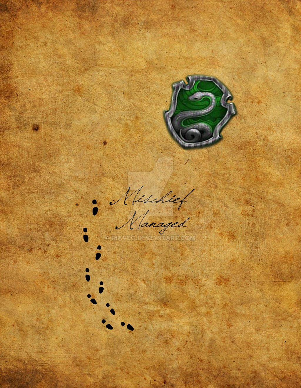 1024x1321 Marauder's Map Wallpapers Group (64+)