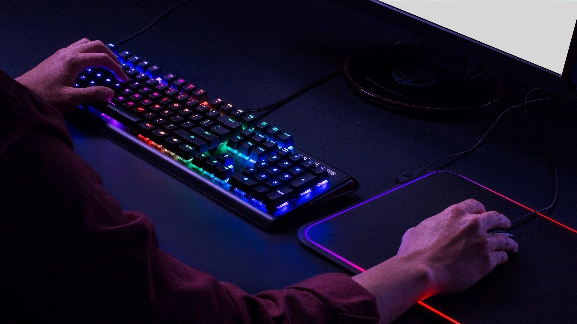 1920x1080 How to Choose the Right Gaming Keyboard | SteelSeries