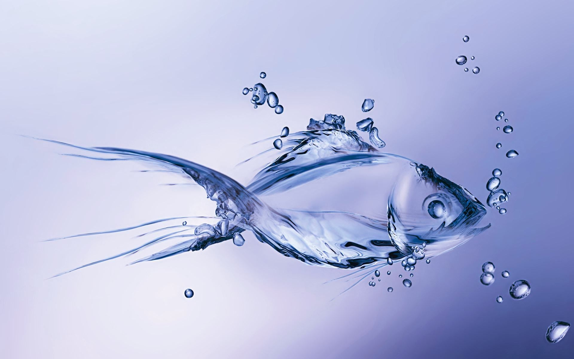1920x1200 Water Wallpaper | Water colorless fish | Pinterest | Wallpaper, Hd ...