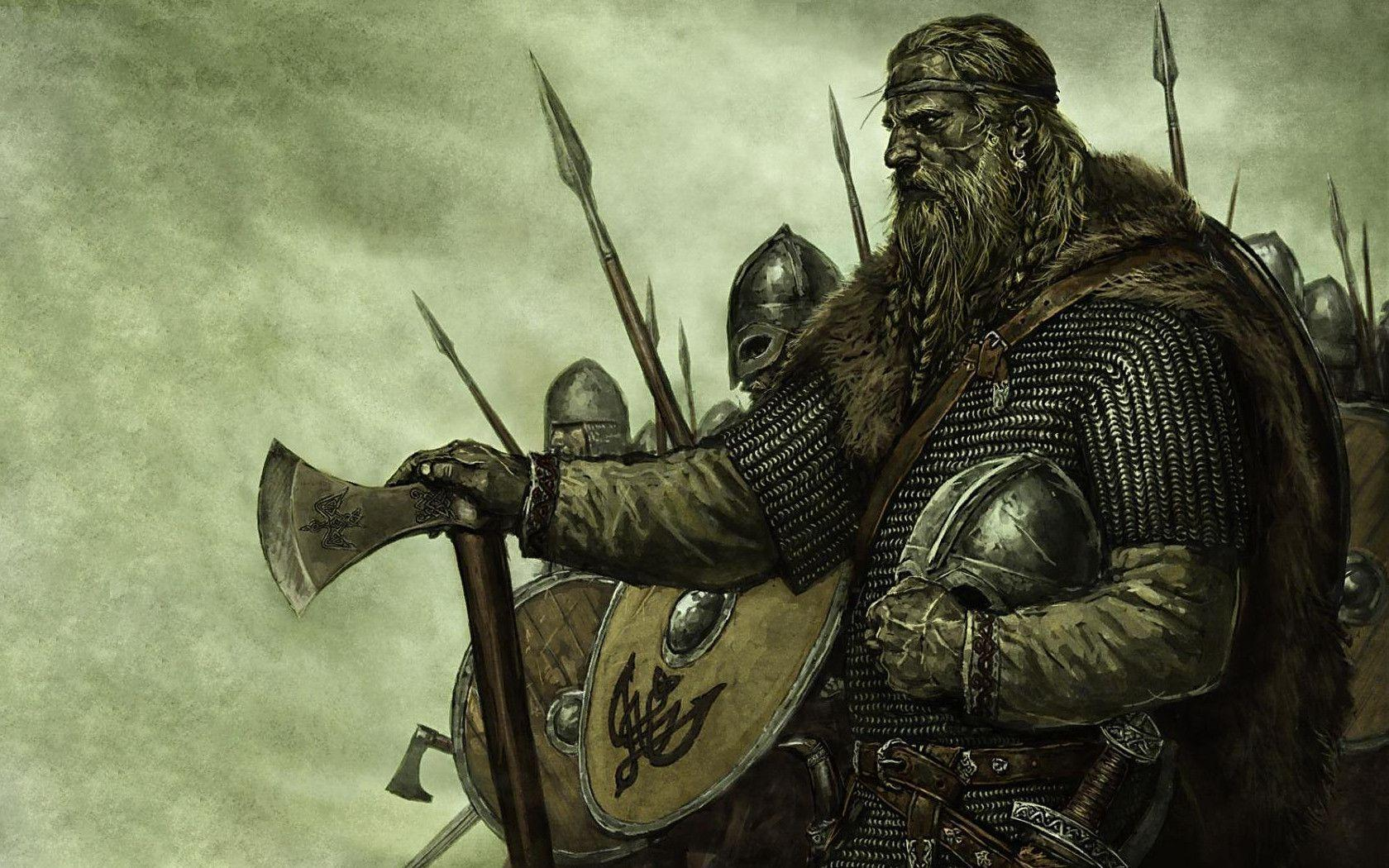 1680x1050 Norse Wallpapers