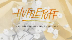 Hufflepuff Aesthetic Wallpapers – Top Free Hufflepuff Aesthetic Backgrounds