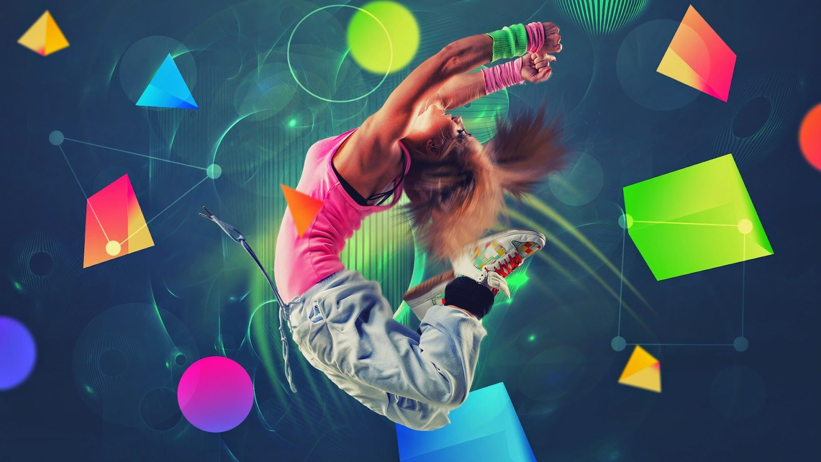 1600x900 Hip Hop Dance Hd Wallpapers Group Pictures(46+)