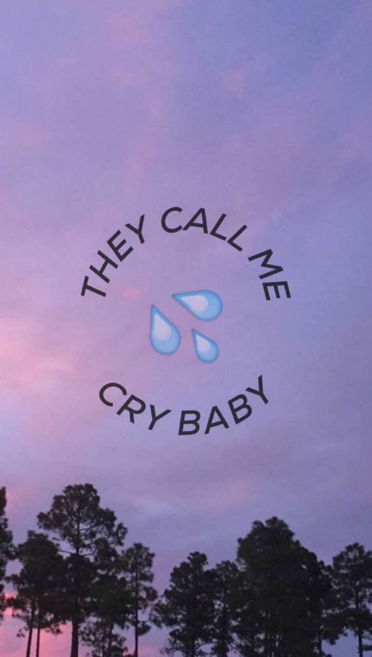 725x1280 They Call Me Crybaby Wallpaper by CribabyJazzy - 21 - Free on ZEDGE™