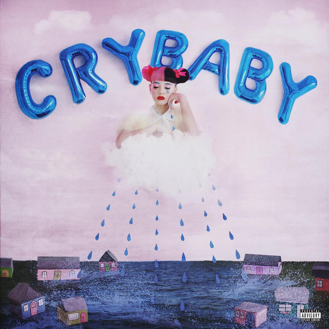1080x1080 Which Song on Cry Baby Are You? | Playbuzz