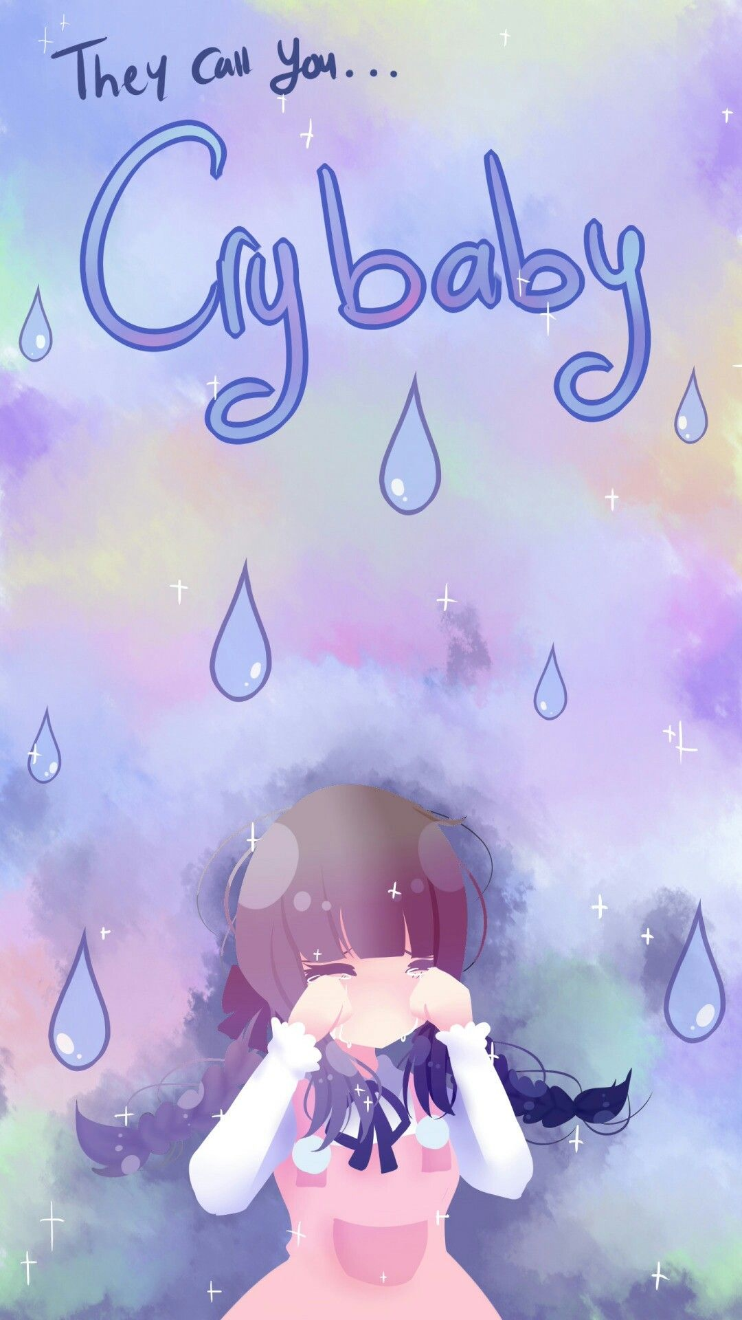 1080x1920 Cry Baby Wallpaper | (64++ Wallpapers)