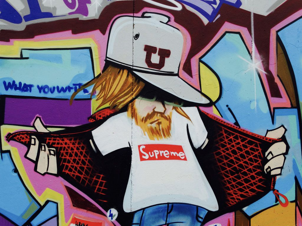 1024x768 The World's newest photos of graffiti and supreme - Flickr Hive Mind