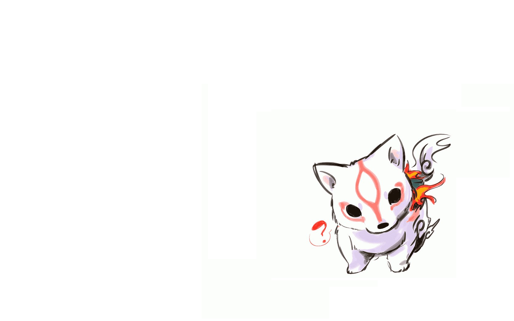 1680x1050 Okami Wallpapers Group with 51 items