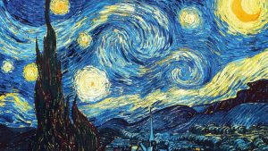 Starry Night Wallpapers – Top Free Starry Night Backgrounds