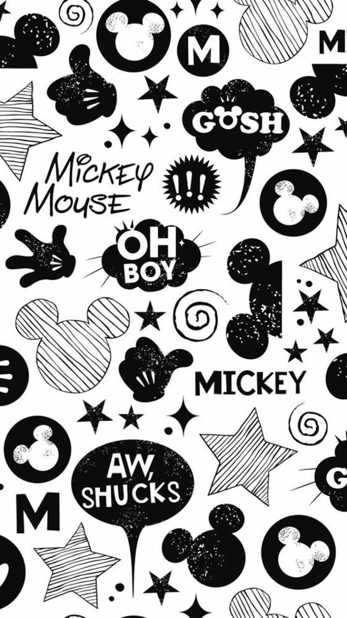715x1272 Mickey mouse wallpaper for phone - SF Wallpaper