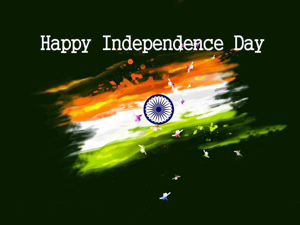 1024x768 Happy Independence Day HD Wallpapers Free Download – AllWishes.in