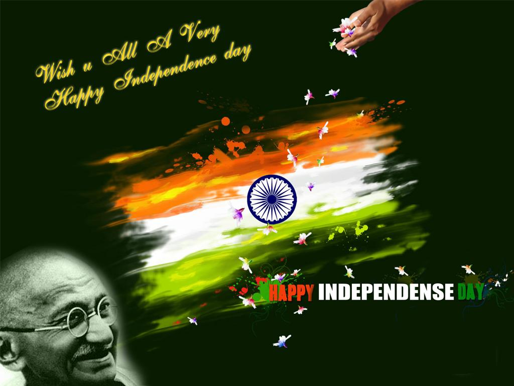 1024x768 Happy Independence Day Wallpaper Download | (64++ Wallpapers)