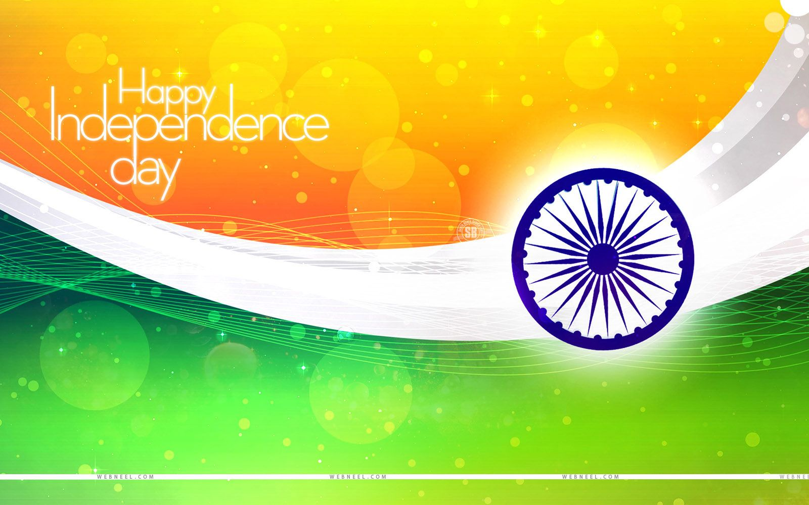 1600x1000 40 Beautiful Indian Independence Day Wallpapers and Greeting cards - HD