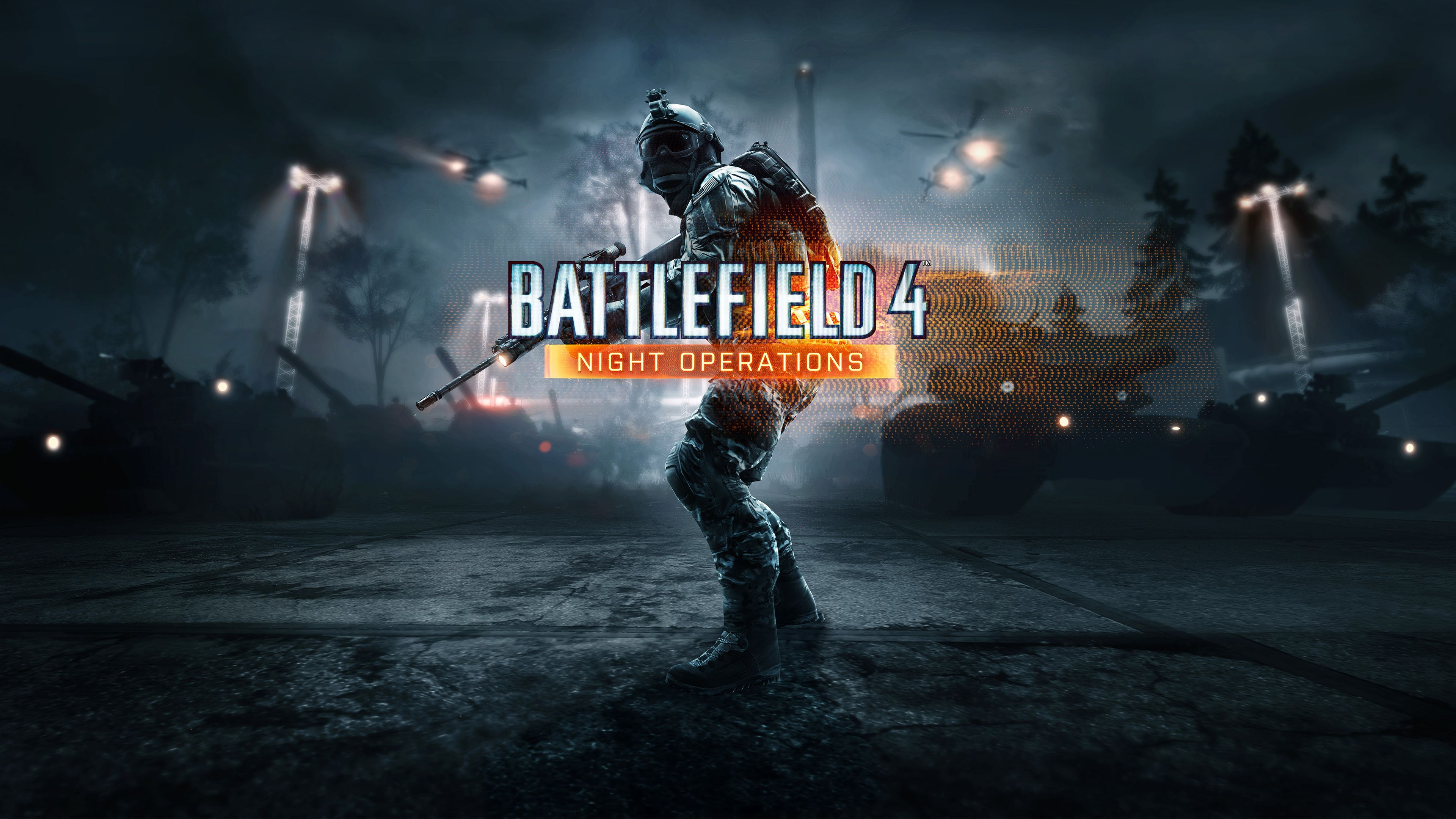 3840x2160 Battlefield 4 Game, HD Games, 4k Wallpapers, Images, Backgrounds ...