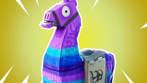 Fortnite Lama Wallpapers – Top Free Fortnite Lama Backgrounds