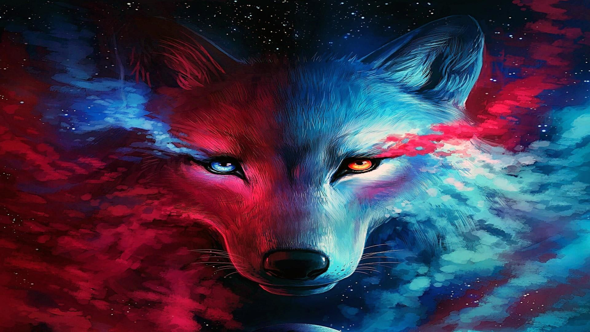 1920x1080 Cool Wolf Wallpapers Group Pictures(54+)