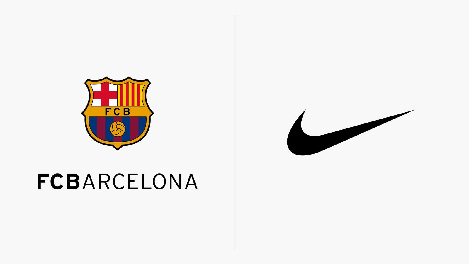1600x900 FC Barcelona and Nike extend Relationship for a long-term joint ...