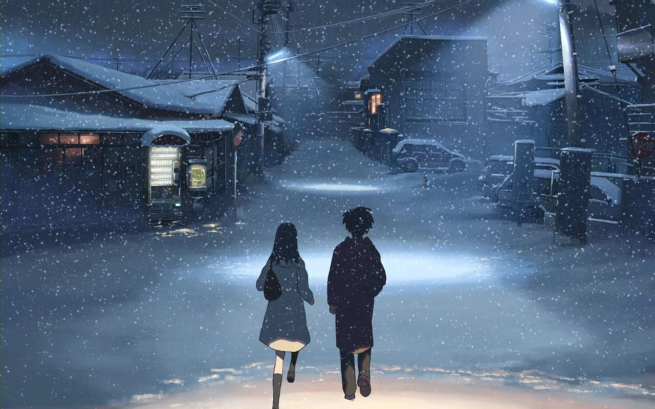 1280x800 1000+ images about Anime Scenery on We Heart It | See more about ...